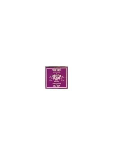 Institut Karite Shea Soap - Lavender 100 Gr Renksiz